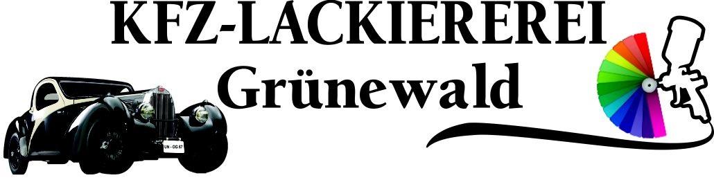 Lackiererei-Gru00fcnewald